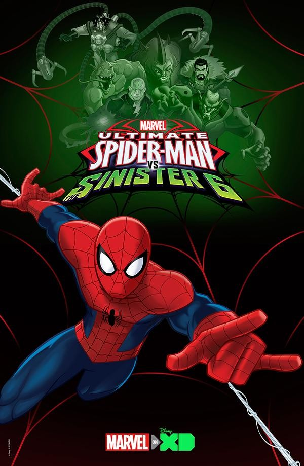 Ultimate-Spider-Man-vs-the-Sinister-6-600x919