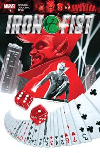 Iron Fist 78