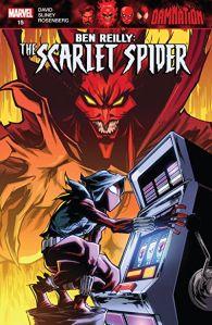 Scarlet Spider 15